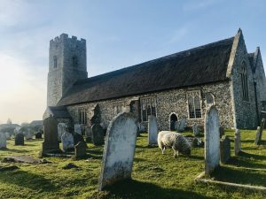 All Saints' & St Margaret's Church | Pakefield Parish Church on the